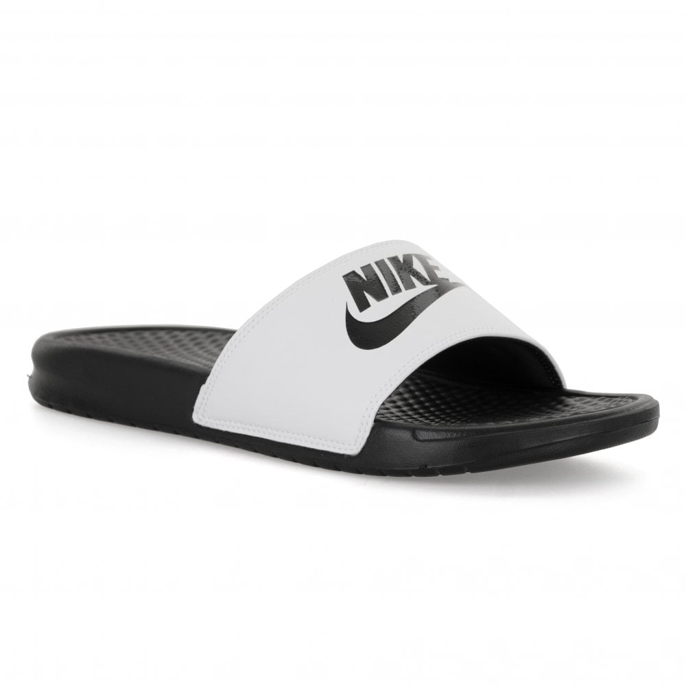65f00bf0a Nike NIKE BENASSI JDI SLIDE - Mens from Loofes UK