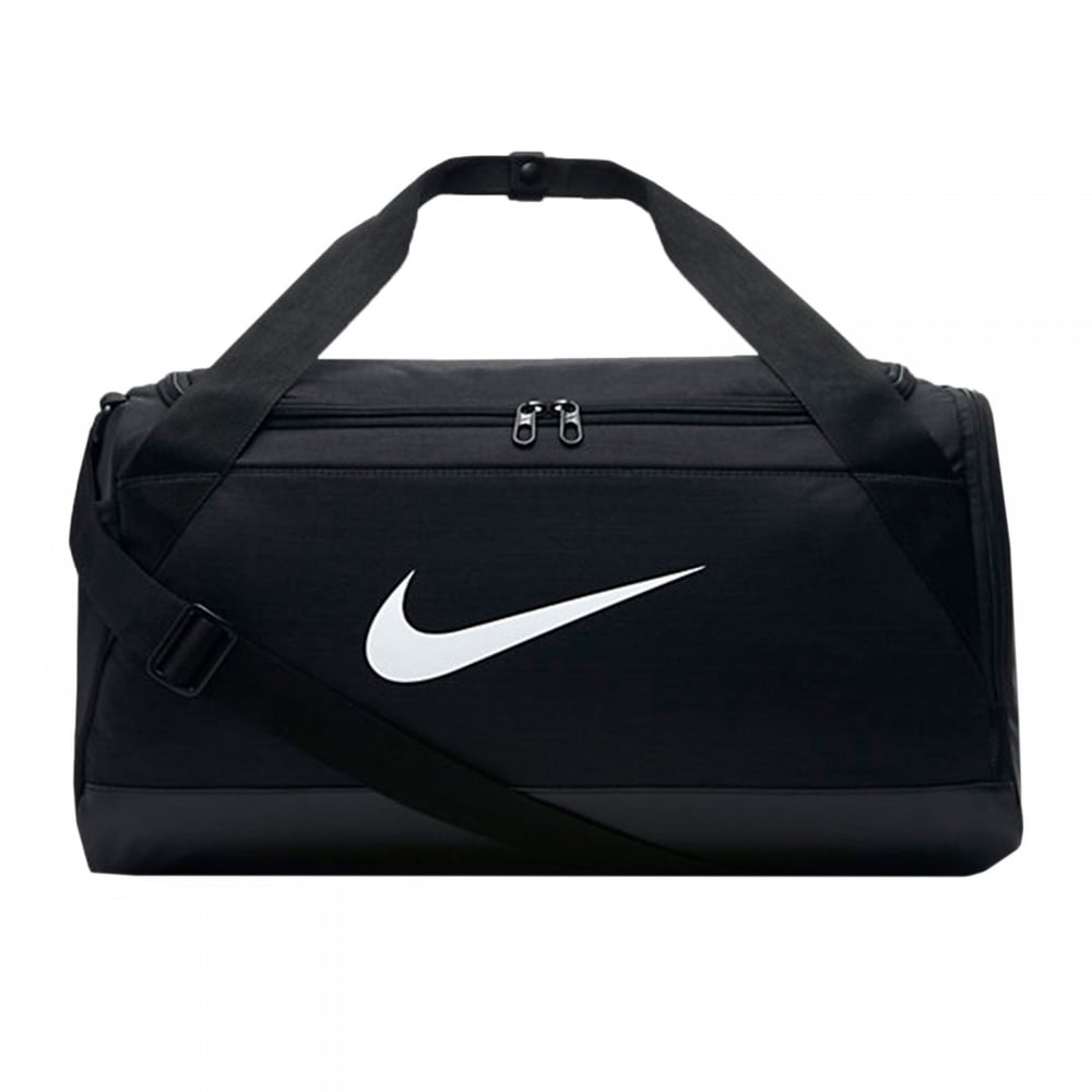 Nike Brasilia Duffle Bag Small Black