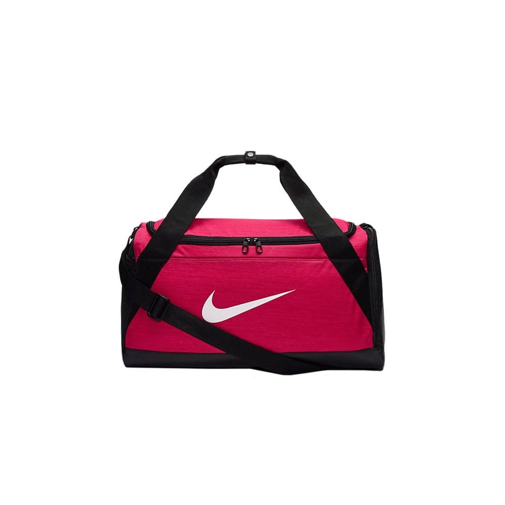 Nike Brasilia Duffle Bag XS 417 (Pink) - Sports from Loofes UK ac9a2f5221