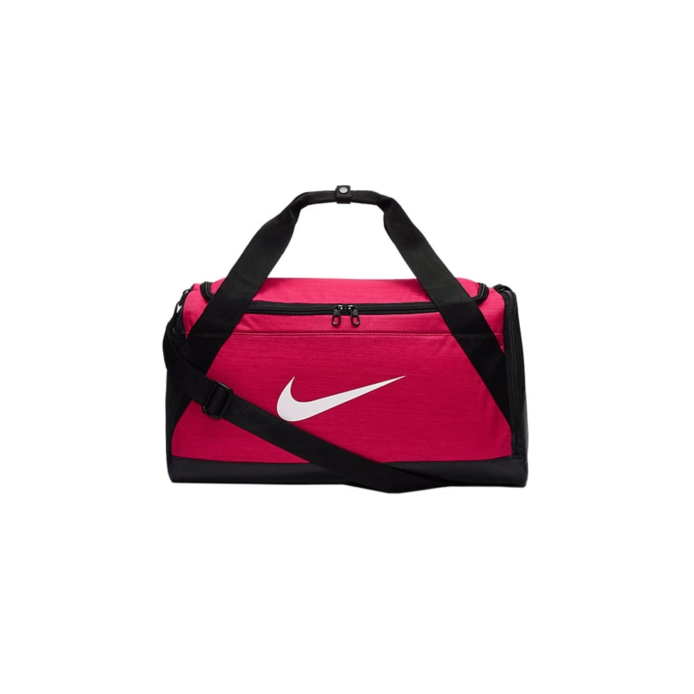 fba426cf3d1a NIKE Nike Brasilia Small Duffle Bag (Pink) - Bags from Loofes UK