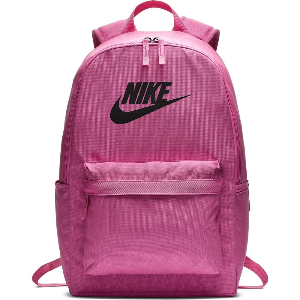 3609b521a713d NIKE Nike Heritage 2.0 Backpack (Pink) - Kids from Loofes UK