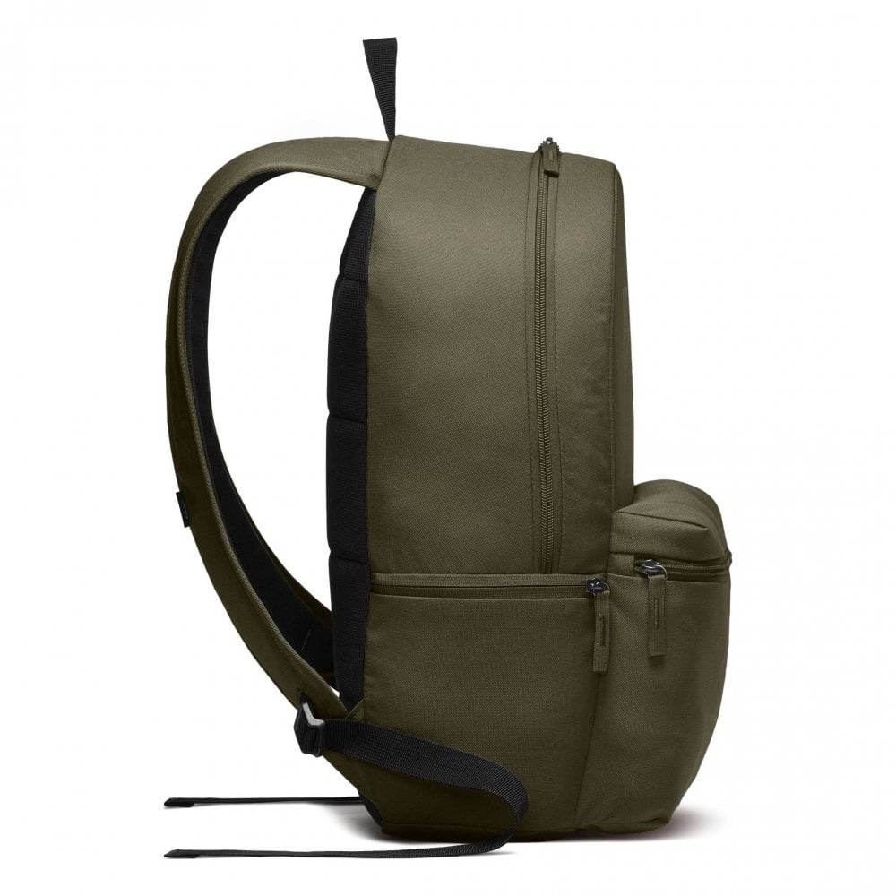 Nike Heritage Backpack (Olive) - Mens from Loofes UK bbeef60bd8