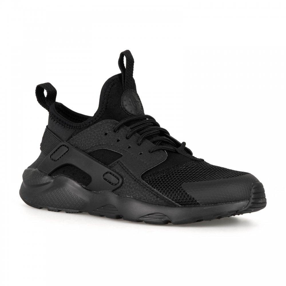 49c40eafb2348 NIKE Nike Huarache Run Ultra 10-2 318 - Kids from Loofes UK