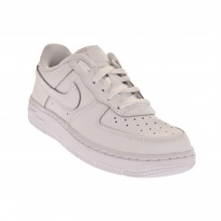 Nike Infants Air Force 1 (TD) Trainers (White)