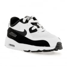 Nike Infants Air Max 90 Ultra 2.0 117 Trainers (White)