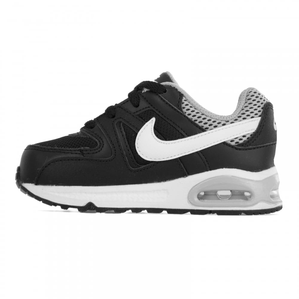 nike baskets air max command discount nike air max. Black Bedroom Furniture Sets. Home Design Ideas