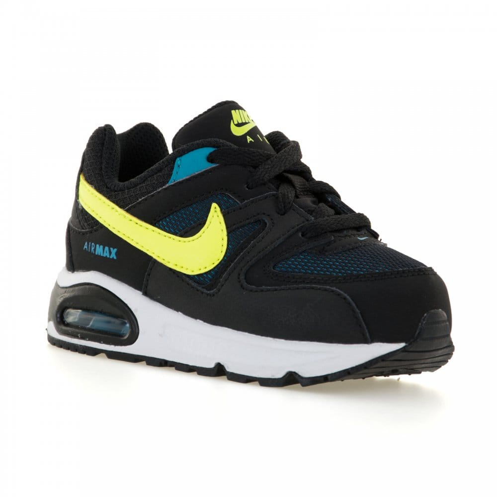 NIKE AIR MAX COMMAND (TD) 412229 771 ultimo num. 26