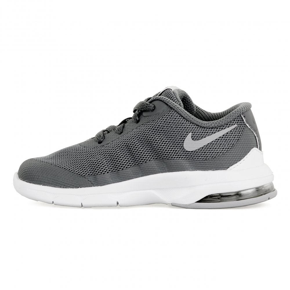sports shoes 0cf05 c720b Nike Infants Air Max Invigor Trainers (Grey)