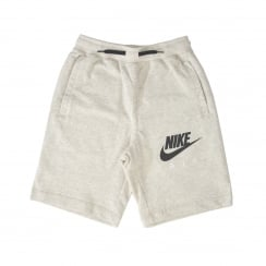 Nike Infants Air Shorts (Oat)