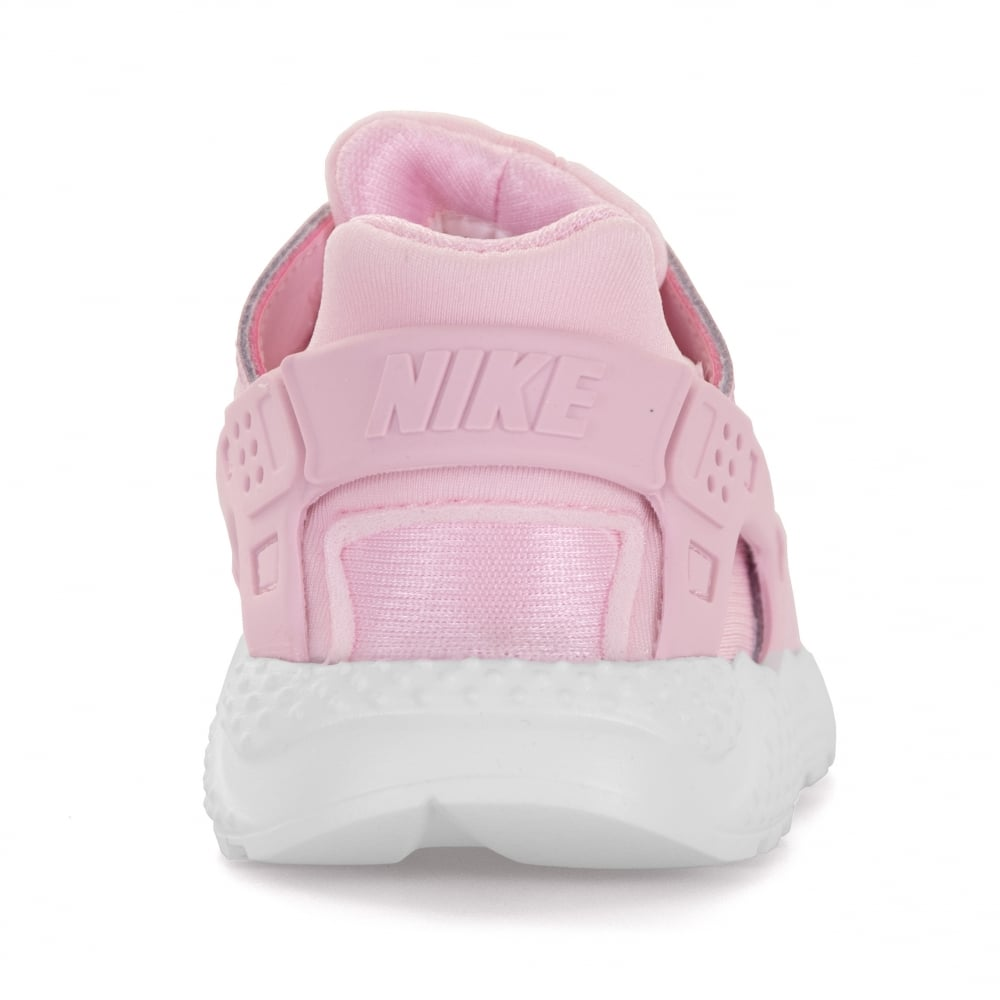 pink nike huarache infant