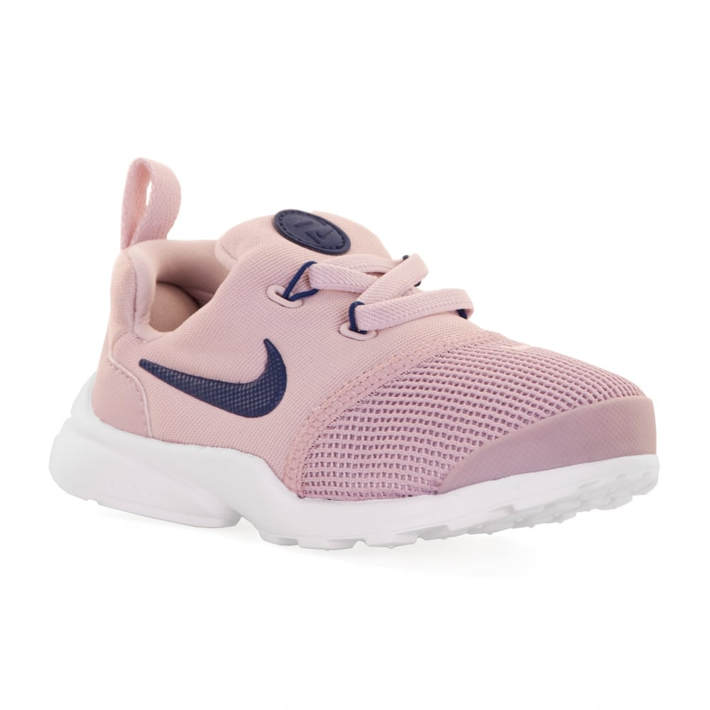 Nike Infants Presto Fly Trainers (Rose) - Kids from Loofes UK ce74f810a
