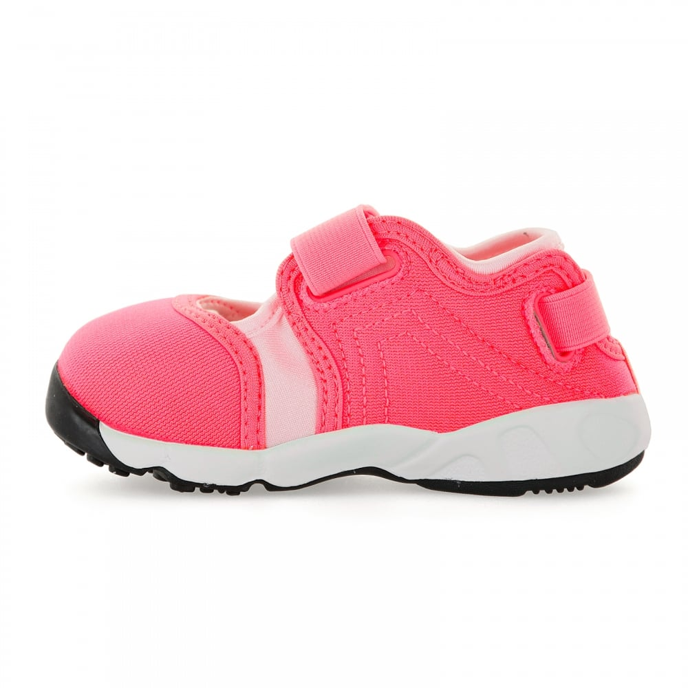 new concept efe36 8fb22 Nike Infants Rift Trainers (Pink)