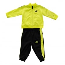 Nike Infants Tribute 316 Track Suit (Yellow)