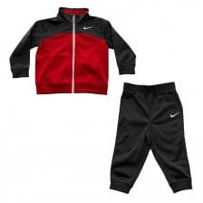 Nike Infants Tricot 416 Track Suit (Red)
