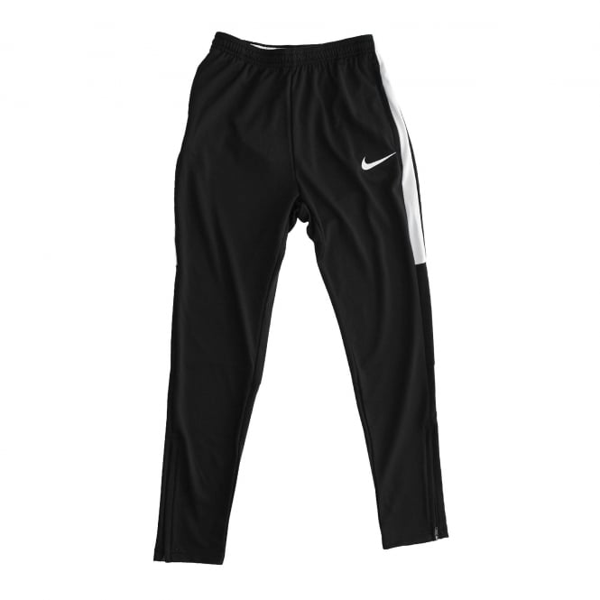45b58e198479 nike juniors academy dri fit 416 pants black kids from loofes uk. LOOFES‑ CLOTHING