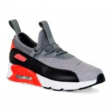 Nike Juniors Air Max 90 EZ Trainers (Grey)