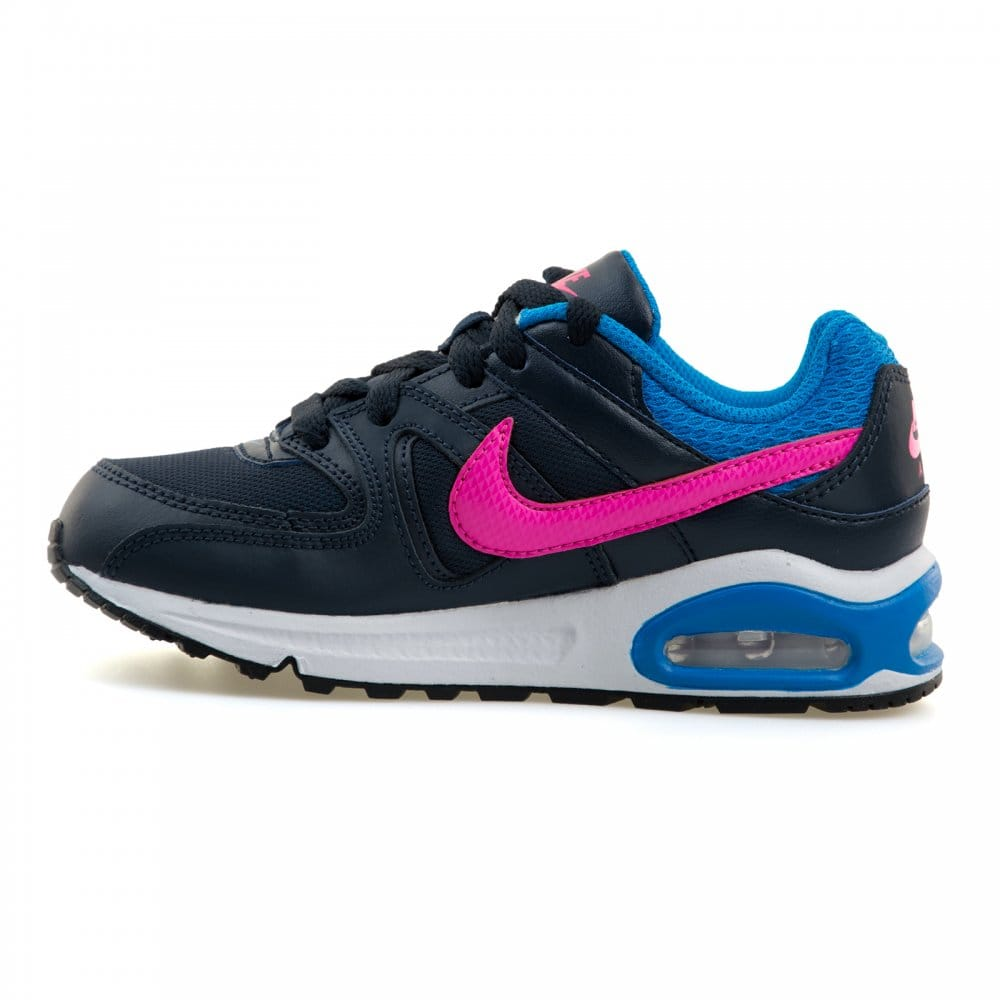 nike air max command junior trainers. Black Bedroom Furniture Sets. Home Design Ideas