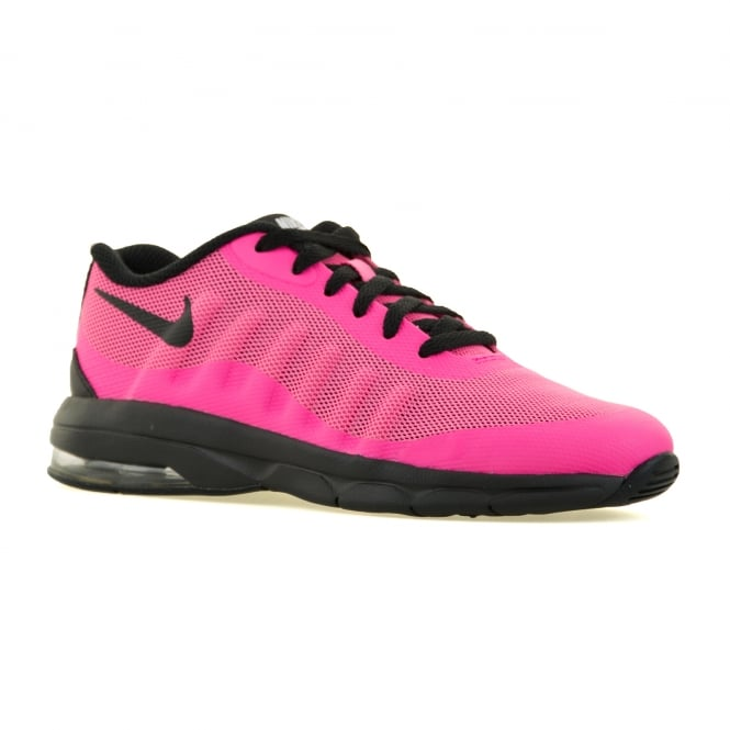ad1d476af5fa nike juniors air max invigor 316 trainers pink blast black white kids from loofes  uk