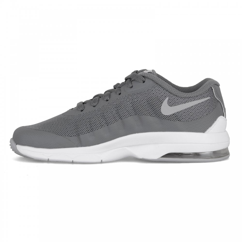 NIKE Nike Juniors Air Max Invigor Trainers (Grey) - Kids from Loofes UK 7c9cf0a58