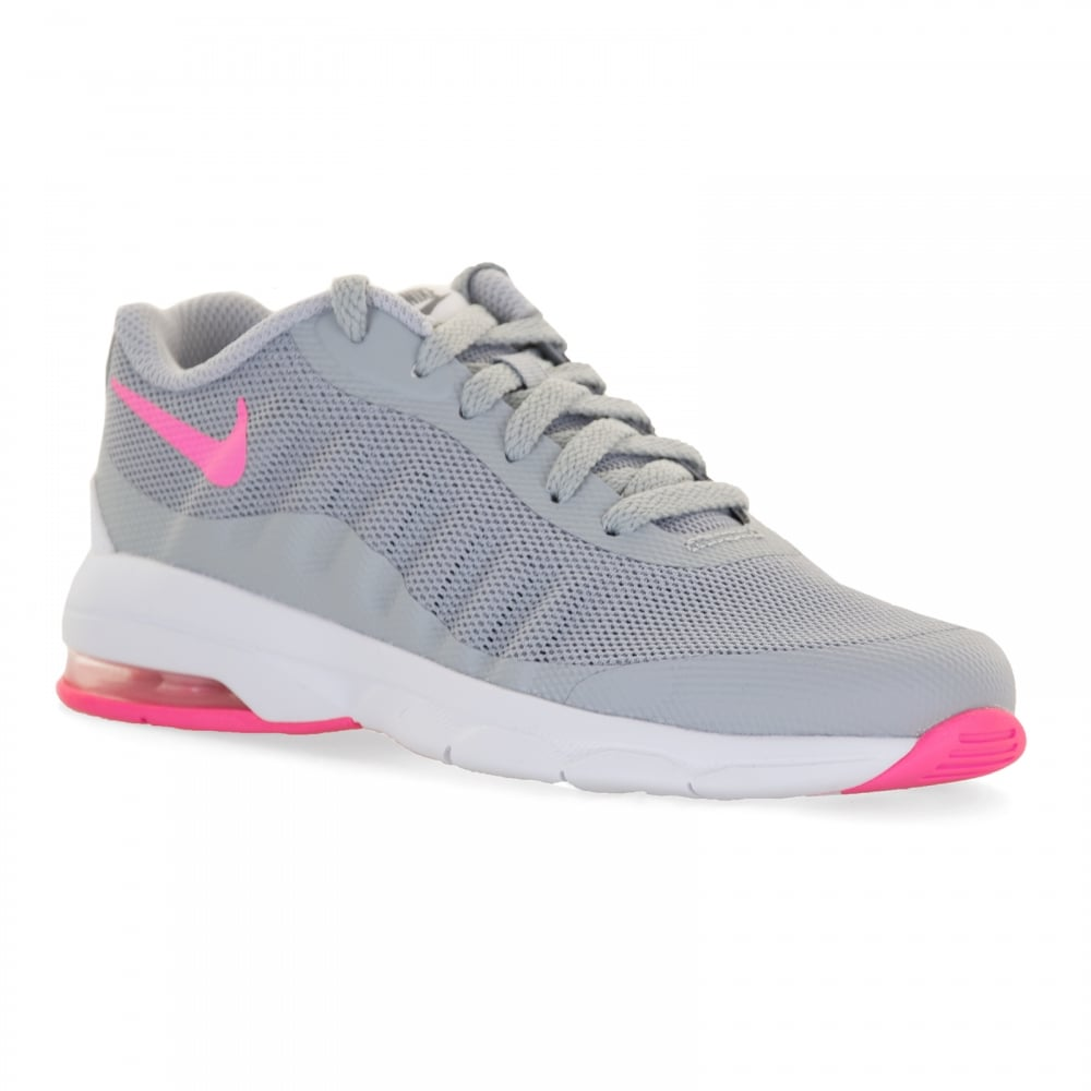 faa33980aa2 ... discount nike juniors air max invigor trainers grey pink 8723d 3519c