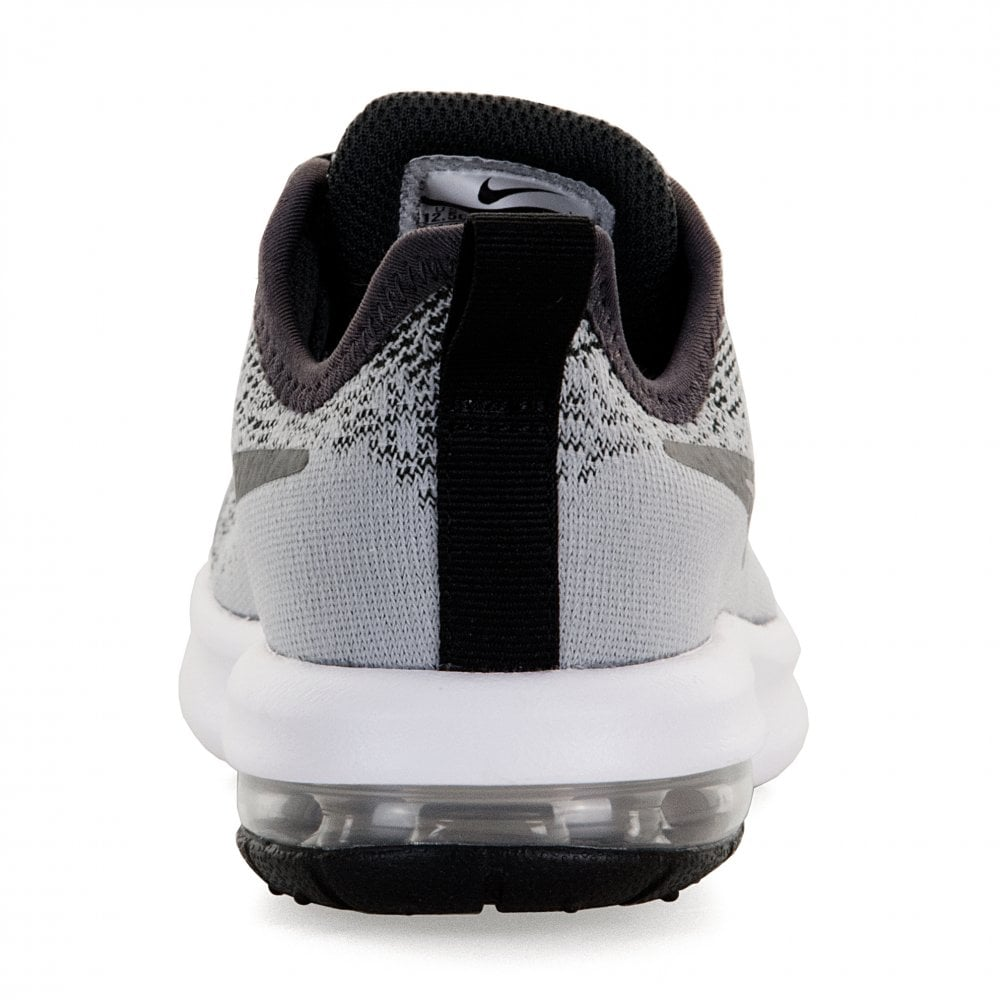 0e6a9a1d3e Nike Juniors Air Max Sequent 4 Trainers (Grey) - Kids from Loofes UK