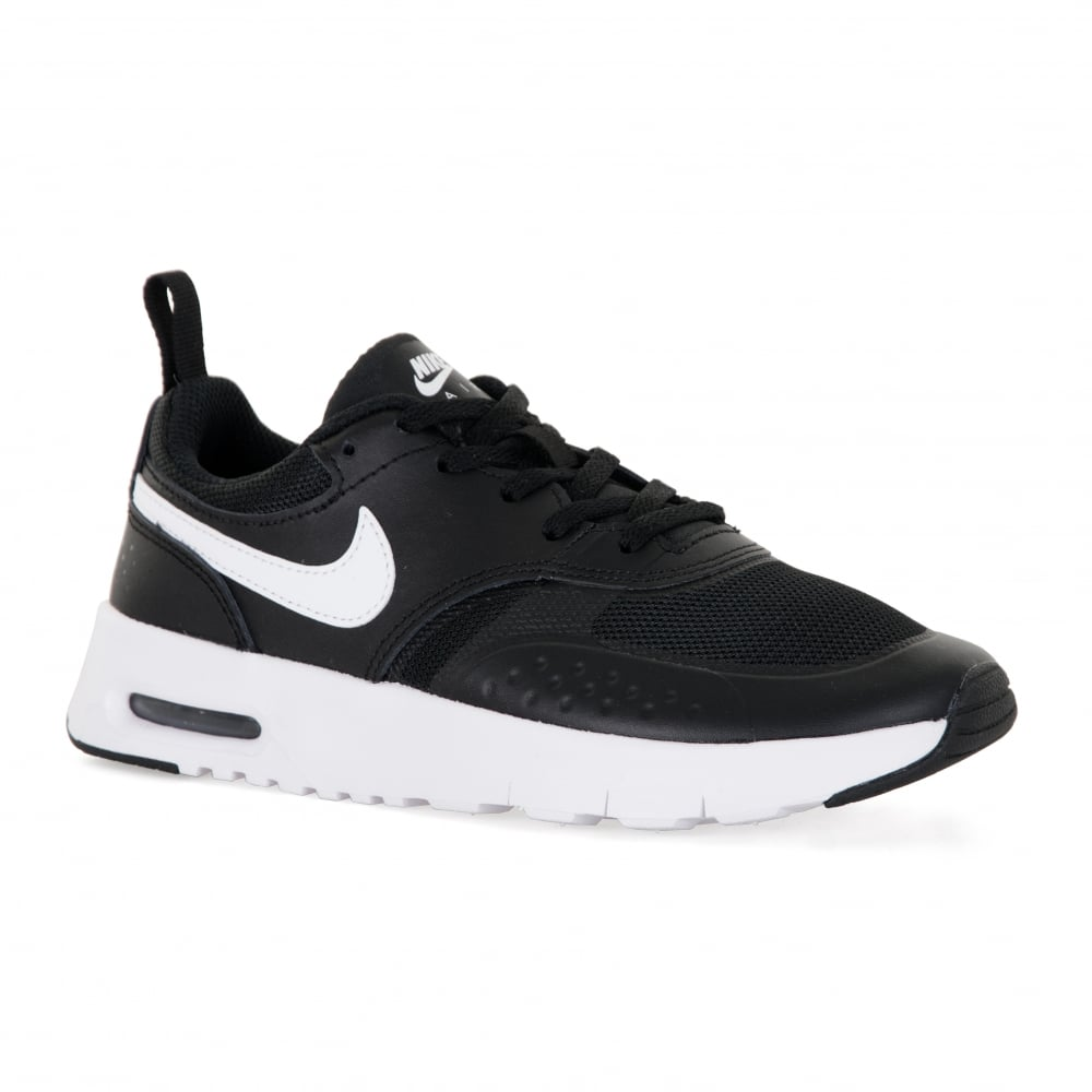 d4b6577d7f9 Nike Juniors Air Max Vision Trainers (Black) - Kids from Loofes UK