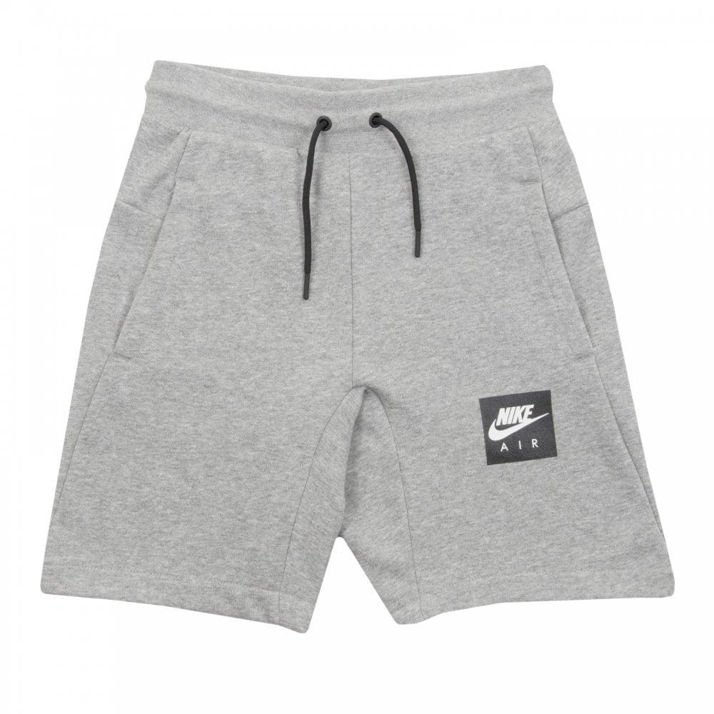 d5903830d68e0 NIKE Nike Juniors Air Shorts (Grey) - Kids from Loofes UK