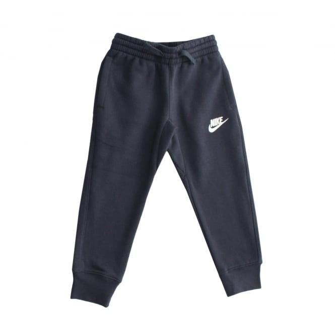 b40e3711e NYAB252695 OL102TT 519238243. nike juniors club fleece pants obsidian kids  from loofes uk