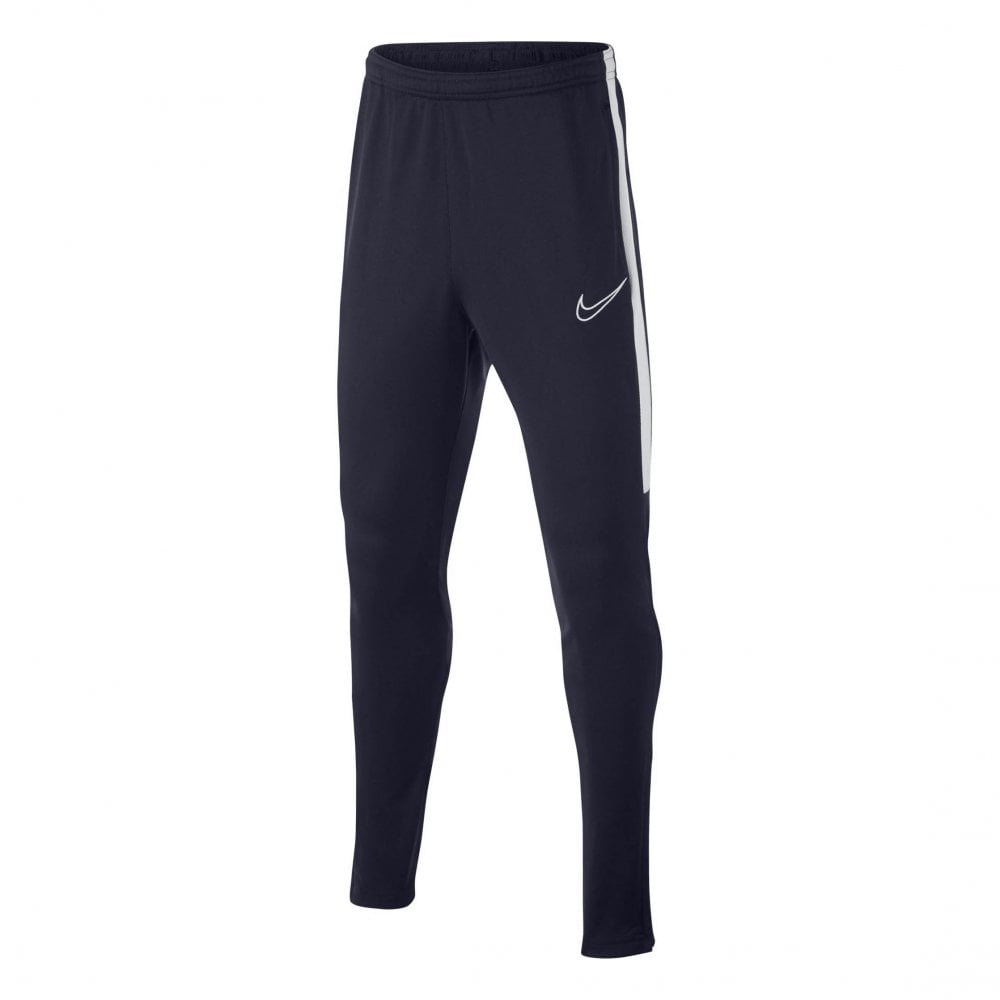 Nike Juniors Dri-FIT Academy Joggers (Navy) - Kids from Loofes UK 4cc204892d61