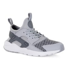 Nike Juniors Huarache Run Ultra SE Trainers (Grey)