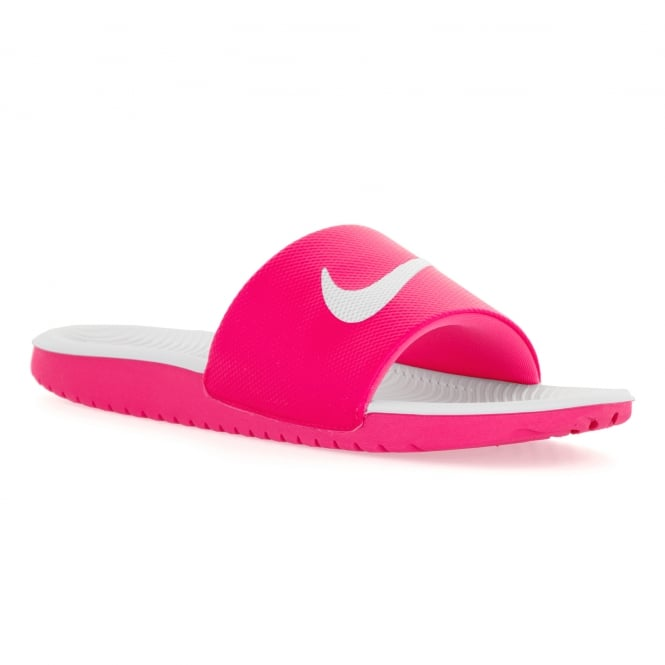c5501e3f7b63 Find every shop in the world selling nike juniors kawa slide flip ...