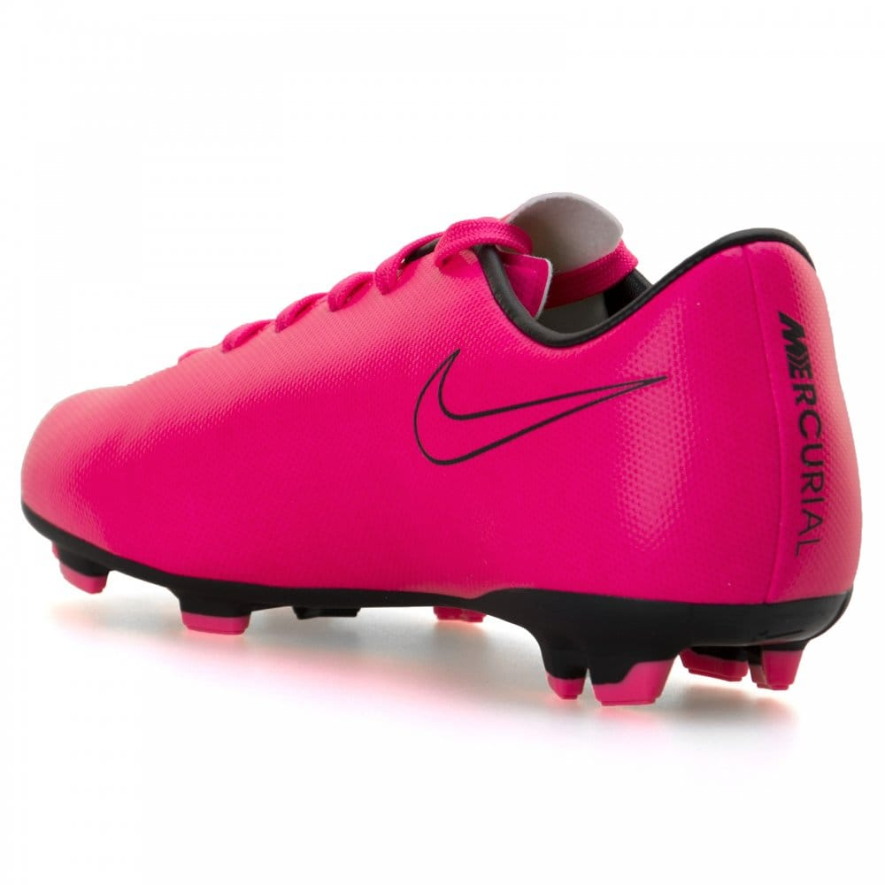 nike pink and black football boots thehoneycombimaging co uk