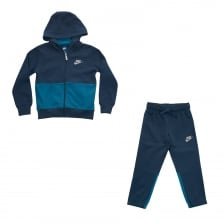 Nike Juniors NSW Kids Track Suit (Navy)
