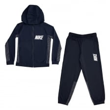 Nike Juniors NSW Track Suit (Navy)