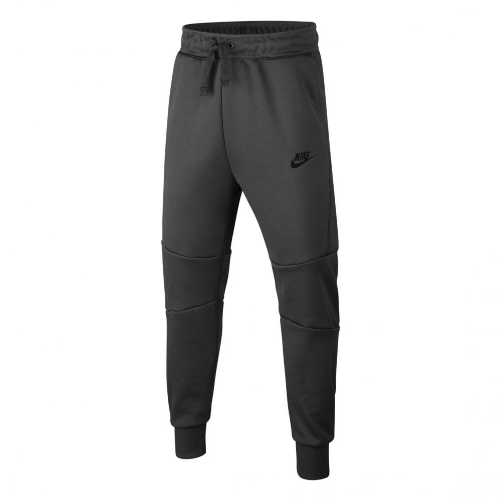 424ab3325ad9 Nike Juniors Tech Fleece Joggers (Dark Grey) - Kids from Loofes UK