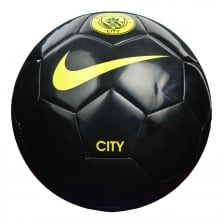 Nike Manchester City Supporters 2016/2017 Football (Black)