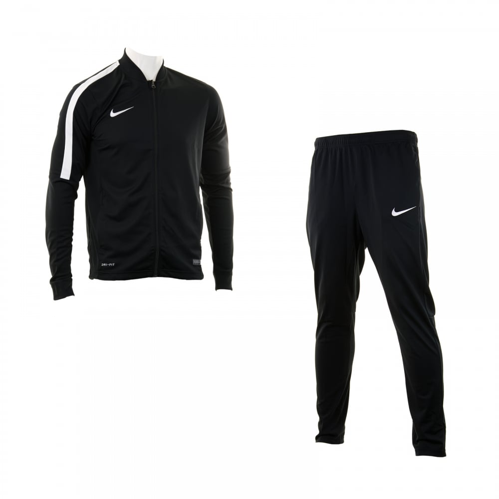 All black clothing store online