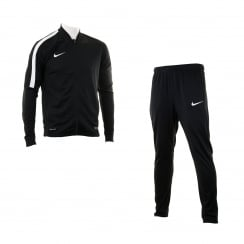 Nike Mens Academy 2 Tracksuit (Black)