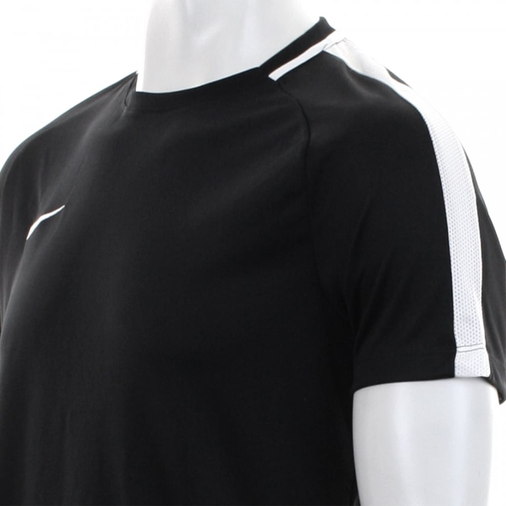 c23452606305 NIKE Nike Mens Academy Dri-Fit Top (Black) - Mens from Loofes UK