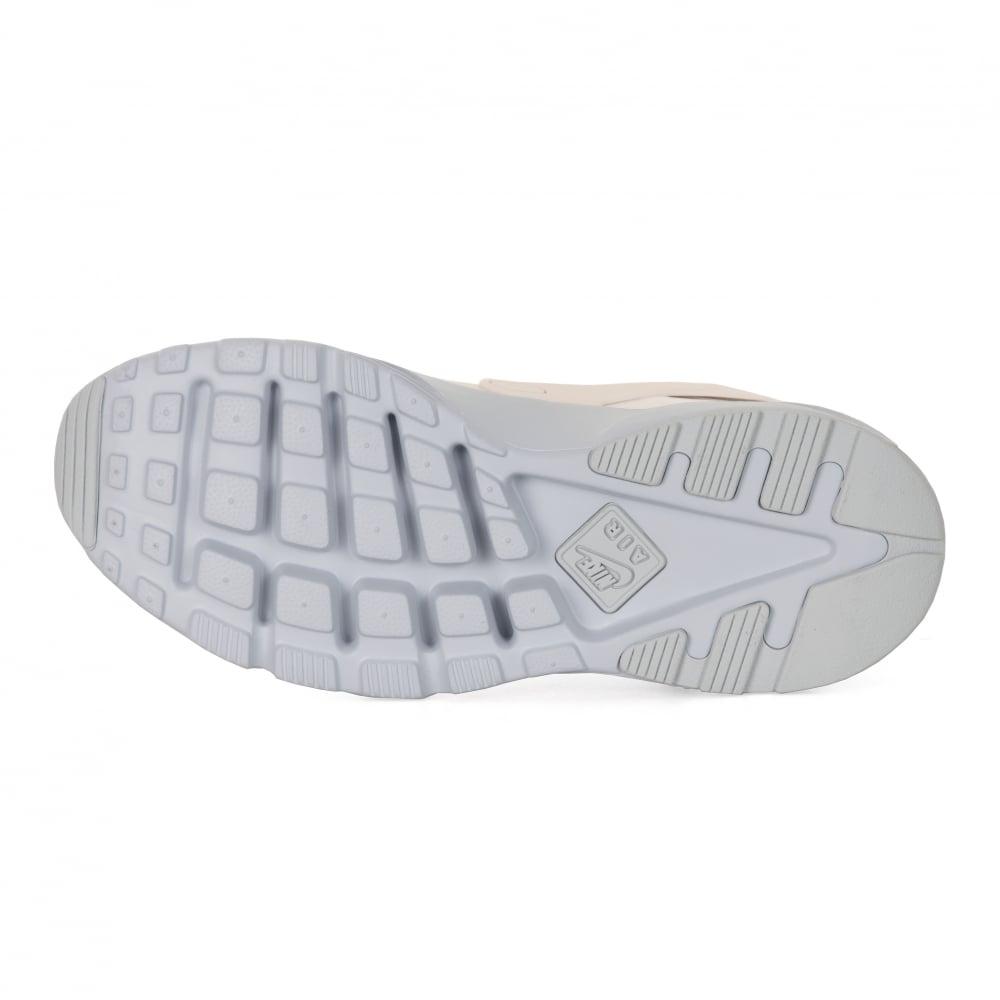 2a01d00fec8e NIKE Nike Mens Air Huarache Run Ultra Trainers (Bone) - Mens from ...