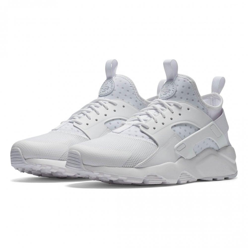 f87ea40e916e Nike Mens Air Huarache Run Ultra Trainers (White) - Mens from Loofes UK