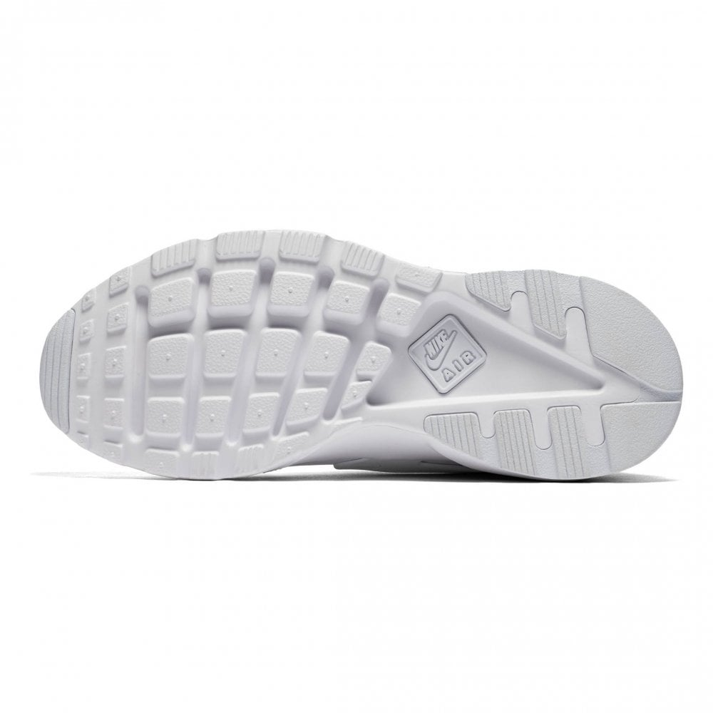 3c670216169 Nike Mens Air Huarache Run Ultra Trainers (White) - Mens from Loofes UK