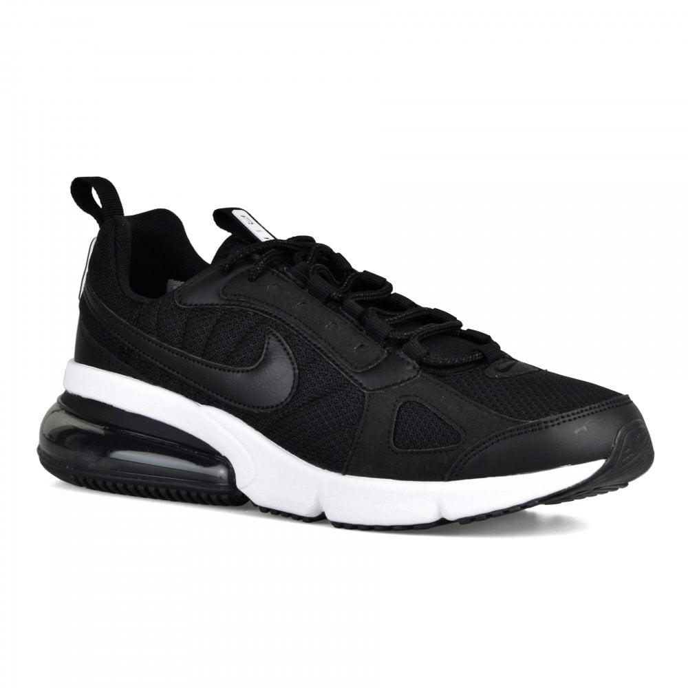 7ac0525679d4 Nike Mens Air Max 270 Futura Trainers (Black) - Mens from Loofes UK