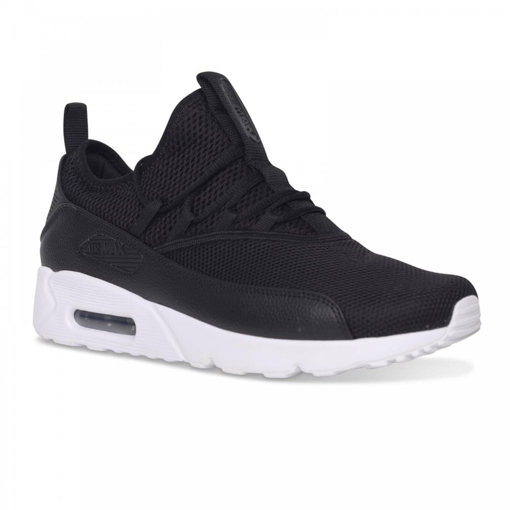 218 Uk 90 Loofes Mens Ez Air Max TrainersblackFrom Nike wk8OPXN0n