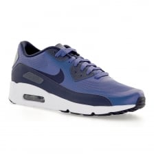 Nike Mens Air Max 90 Ultra 2.0 117 Trainers (Blue)