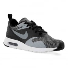 Nike Mens Air Max Tavas Premium Trainers (Black)