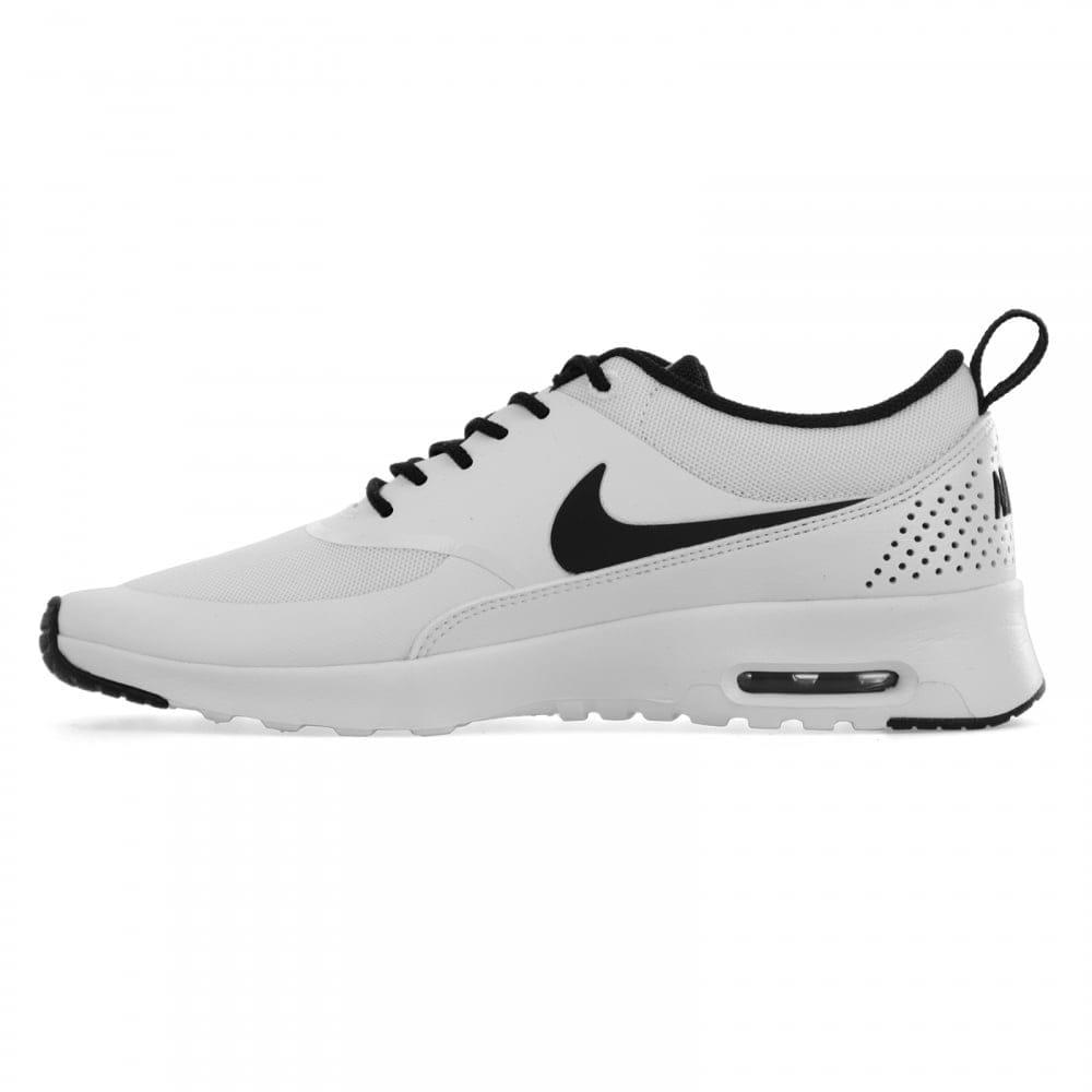 Nike Thea White Mens