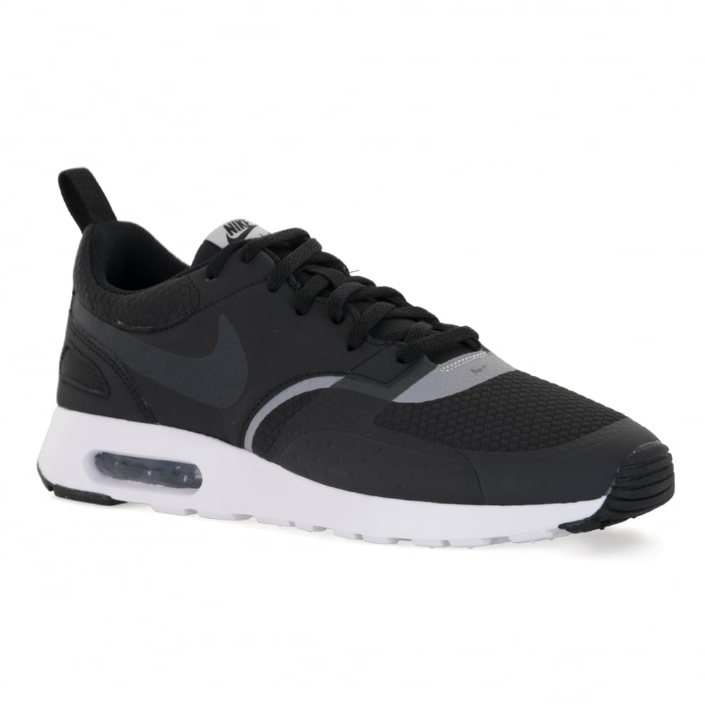 185aa7c8665 Nike Mens Air Max Vision Trainers (Black) - Mens from Loofes UK