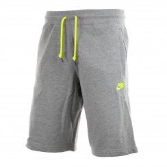 Nike Mens AW77 Shorts (Black)
