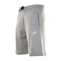 Nike Mens AW77 Shorts (Grey)